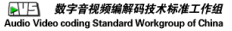 Audio video coding Standard Workgroup of China